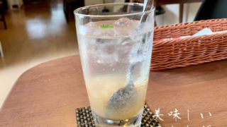 岸和田市のクレエカフェ