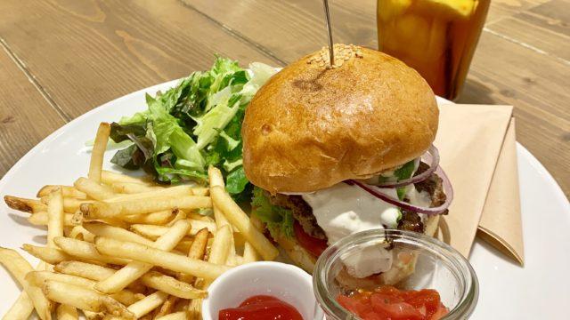 ラナイカフェ和歌山イオン店