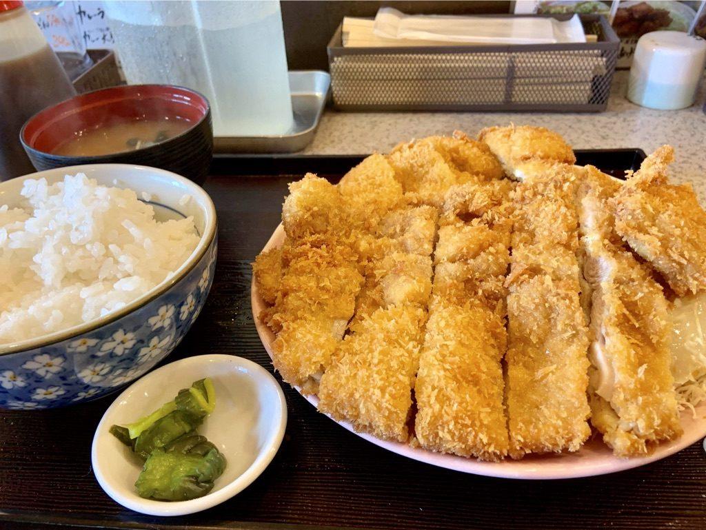 天ぷら酒場・大地