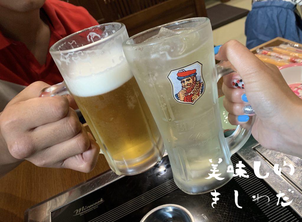 岸和田市の居酒屋・彩鳥屋てっちゃん