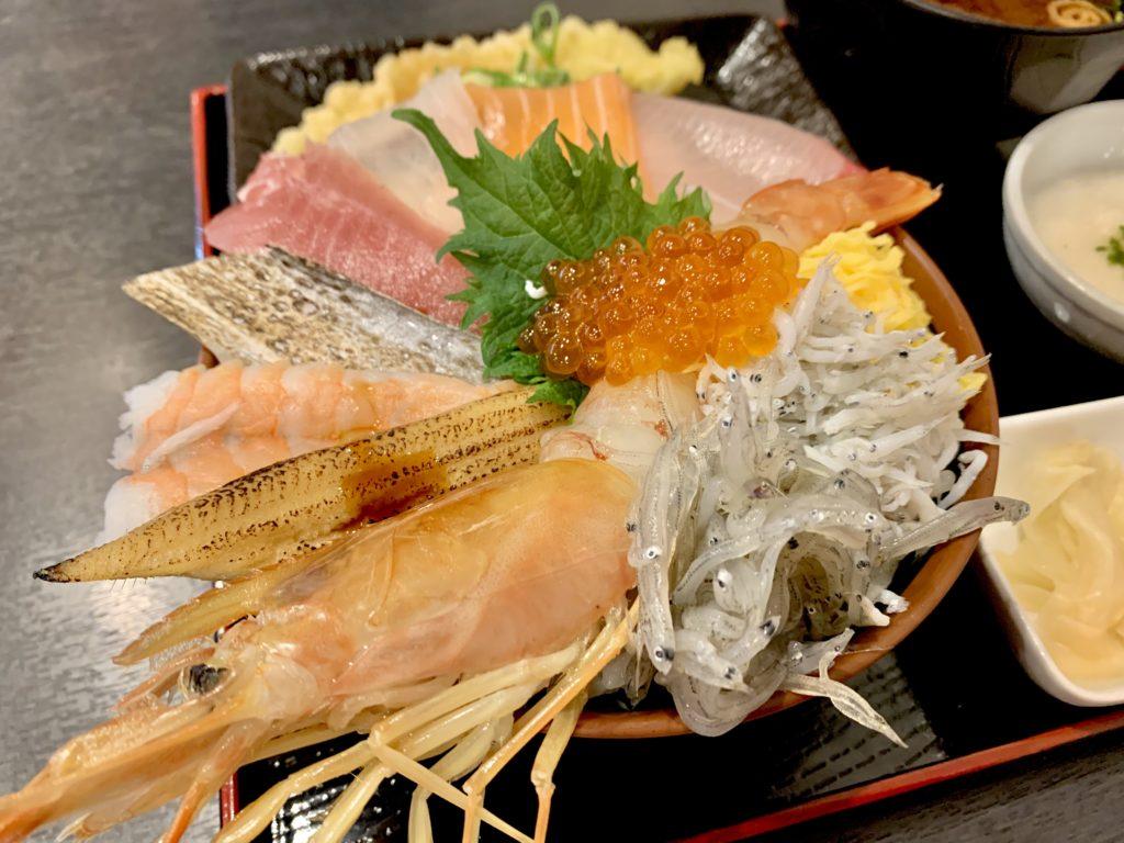 裕太朗寿司